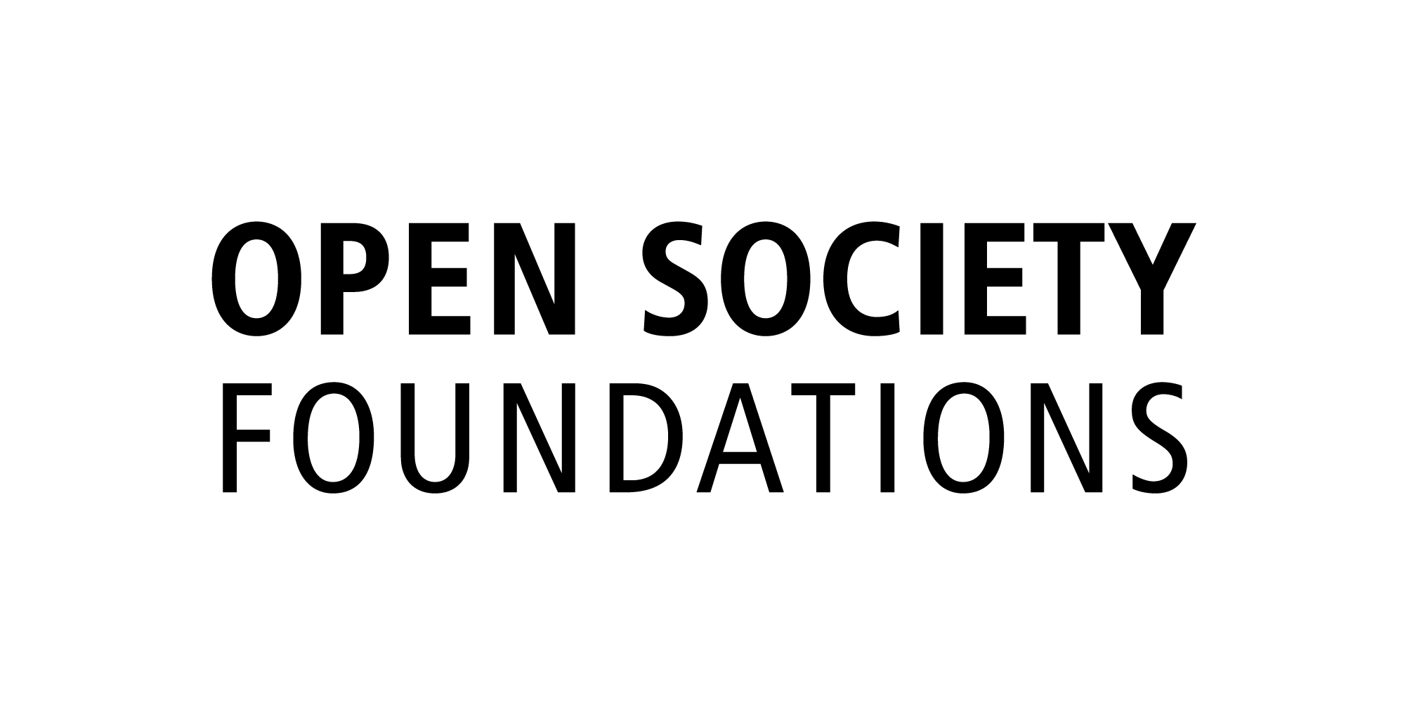 Supported by a grant from Open Society Foundations