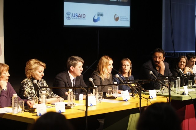 2nd Divac Ideas Forum (DIF) Report