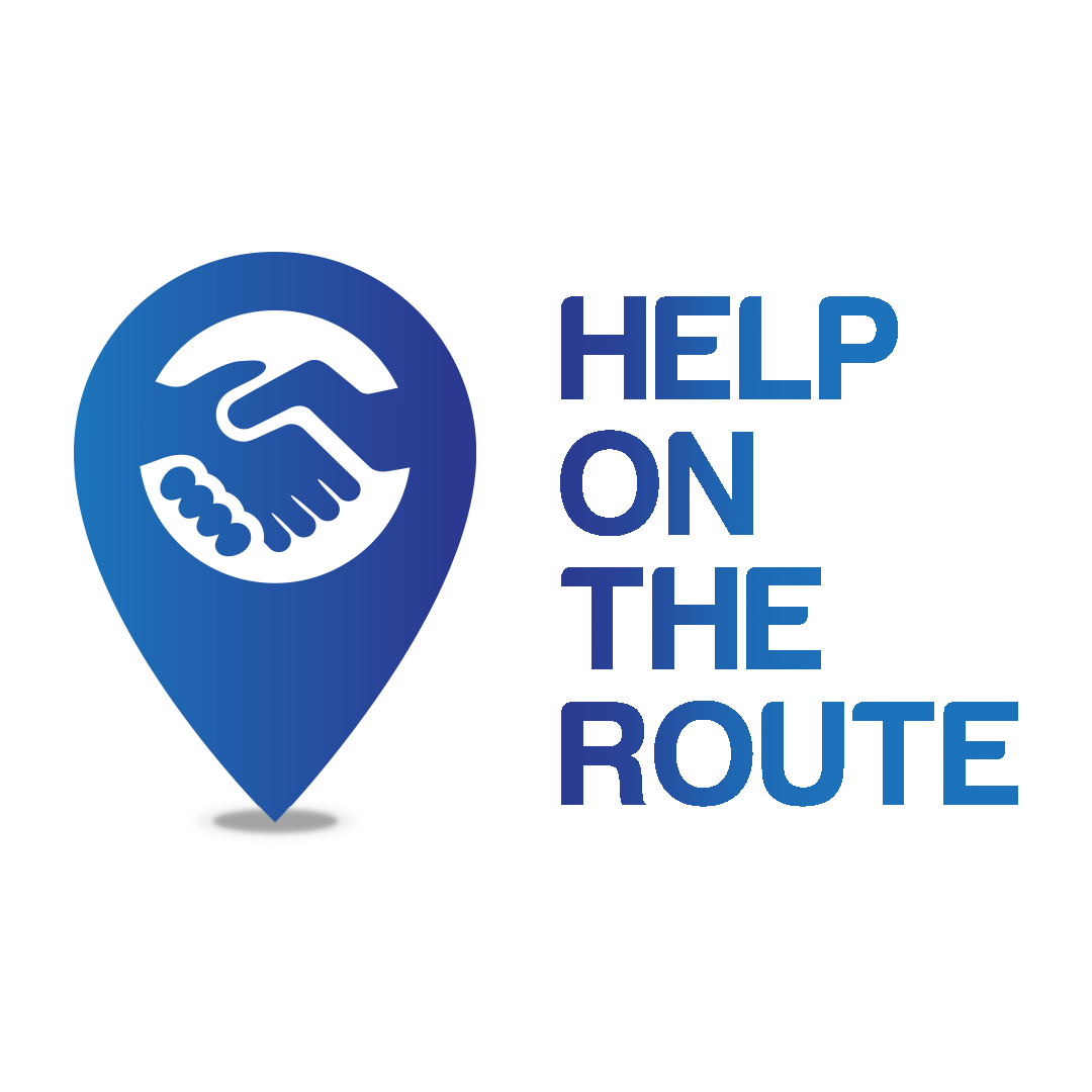 Help on the route