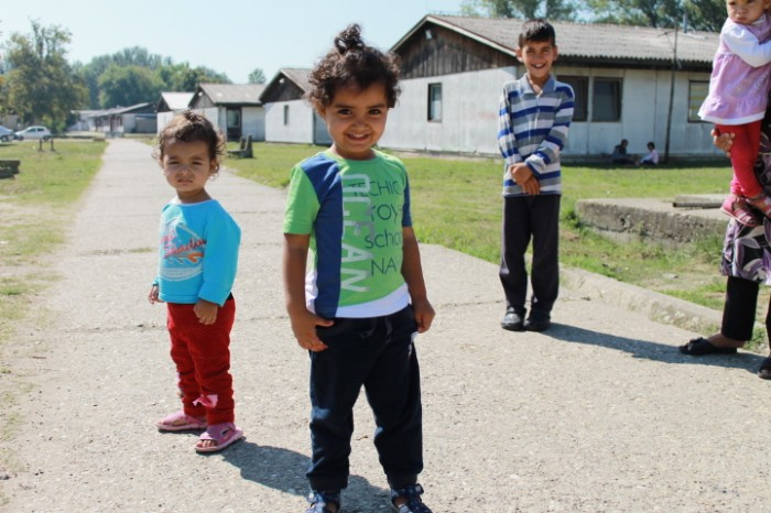THREE HOUSING UNITS OPENED FOR REFUGEES IN KRNJAČA