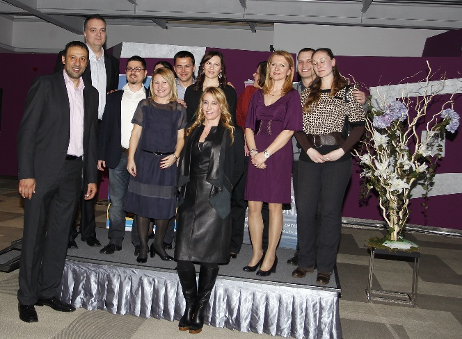 Ana and Vlade Divac Foundation announces results from 2012  and  launches One in a Million Project