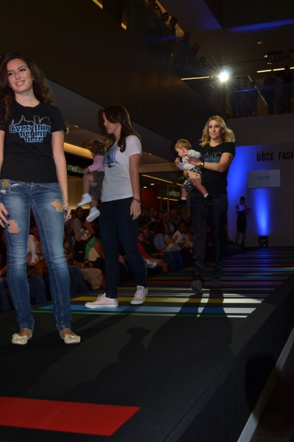 Prvi samostalni UŠĆE Fashion night imao humanitarni karakter